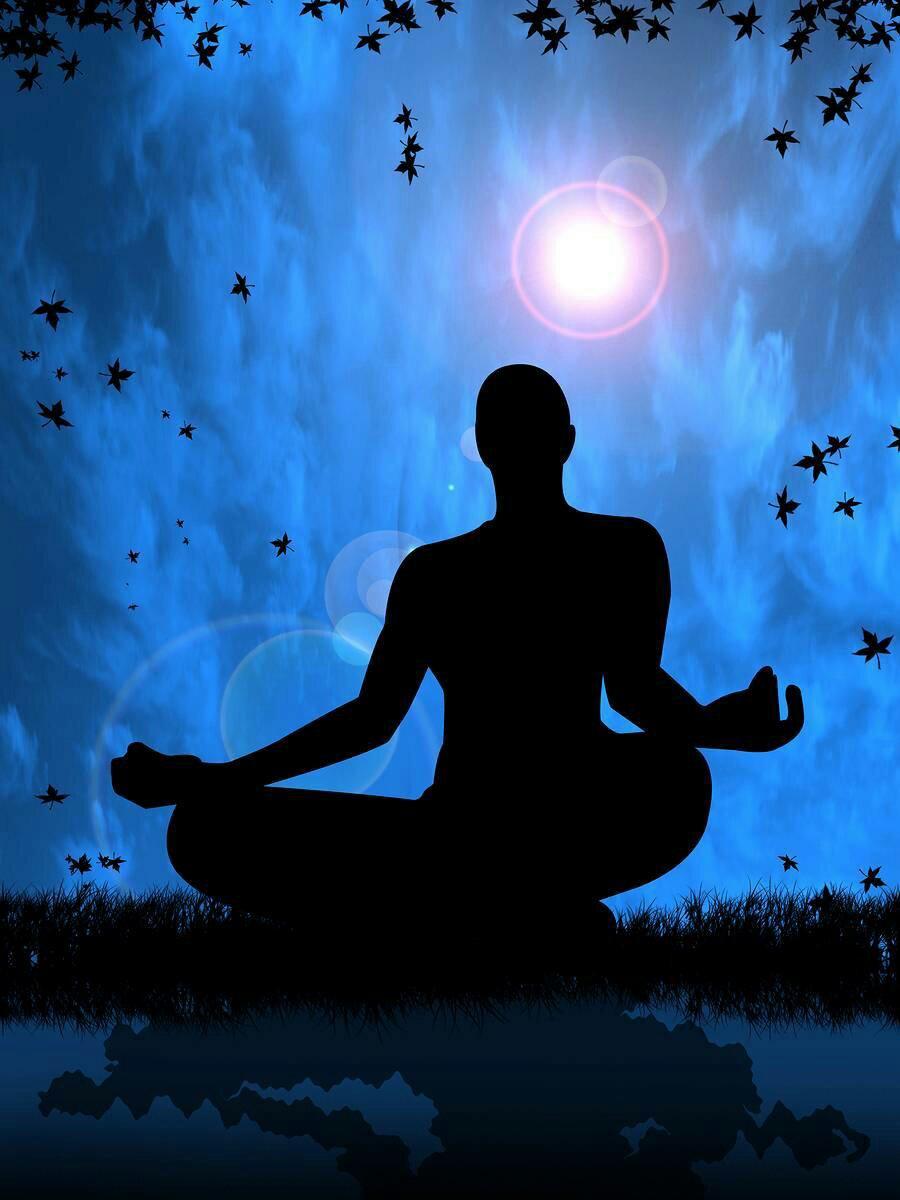 INNER PEACE ✌🙏
